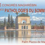 Congrès sommeil marrakech 2016