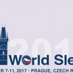 Worlds Sleep Prague 2017