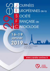 JESFC Paris 16 au 19 Janvier 2019