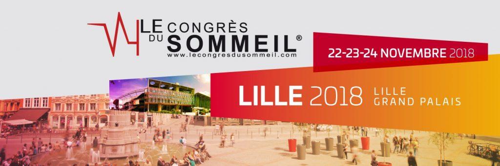 SFRMS Lille Novembre 2018 Congrès